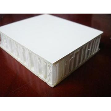 FRP & PP Honeycomb Panels for Truck Body