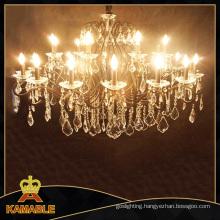 Hotel Project Crystal Chandelier Lights (KA-08-005)