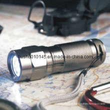 Lanterna elétrica de 9 diodos emissores de luz (tocha) (12-1H0002)