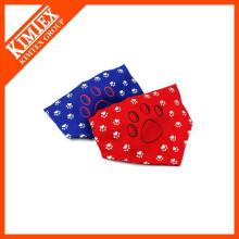 wholesale pet bandana,dog bandana with custom logo