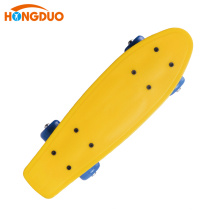 Custom best deck skateboards with four wheels for cheap price