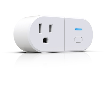 125Vac 60Hz Wifi Smart Socket