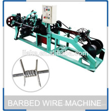 High Quality Single Twisted Barbed Wire Machine for Sale