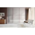 Moderno quarto mobiliário de madeira Walk-in Bedroom Wardrobe Closet Made in China for Sale