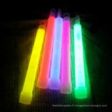 bâton lumineux jouets pour les fêtes