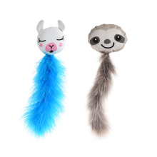 Wholesale Hot Selling 2021 Soft Cute Cat Toy