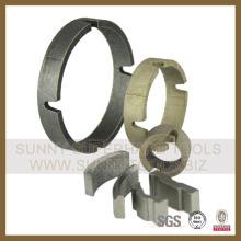 Crown Diamond Werkzeuge von Core Driil Bit mit Segment