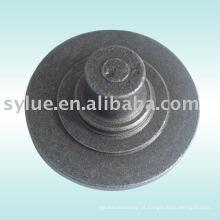 Cubo de roda de aço