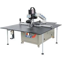 Automatic Rotation Head Pattern Sewing Machine