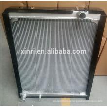Радиатор для грузовых автомобилей Iran AZ12123530305 для AMICO Heavy Truck Radiator