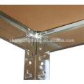 étagère de rangement en métal légers