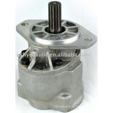 3G 4768 hydraulische Dreh Zahnradpumpe