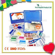 Boîte en plastique pour premiers soins (PH028)