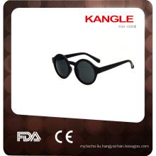 2017 fashion leisure plastic sunglasses