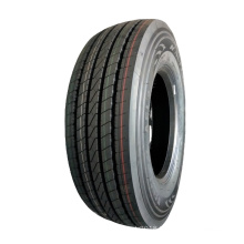 3PMSF Certificates AUFINE Long Range 295/75R22.5 High Performance Heavy Truck Tire