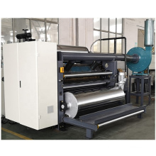 Carton 2 layers single facer production line packing factory high quality