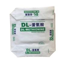 Food Ingredient OPP Laminated Block Bottom Valve Bag