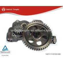YUCHAI YC6L engine Oil Pump L3000-1011020C