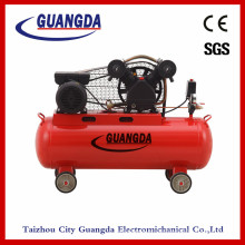 8bar 2,2 kW riemengetriebener 3HP Luftkompressor 90L (V-0,25 / 8)