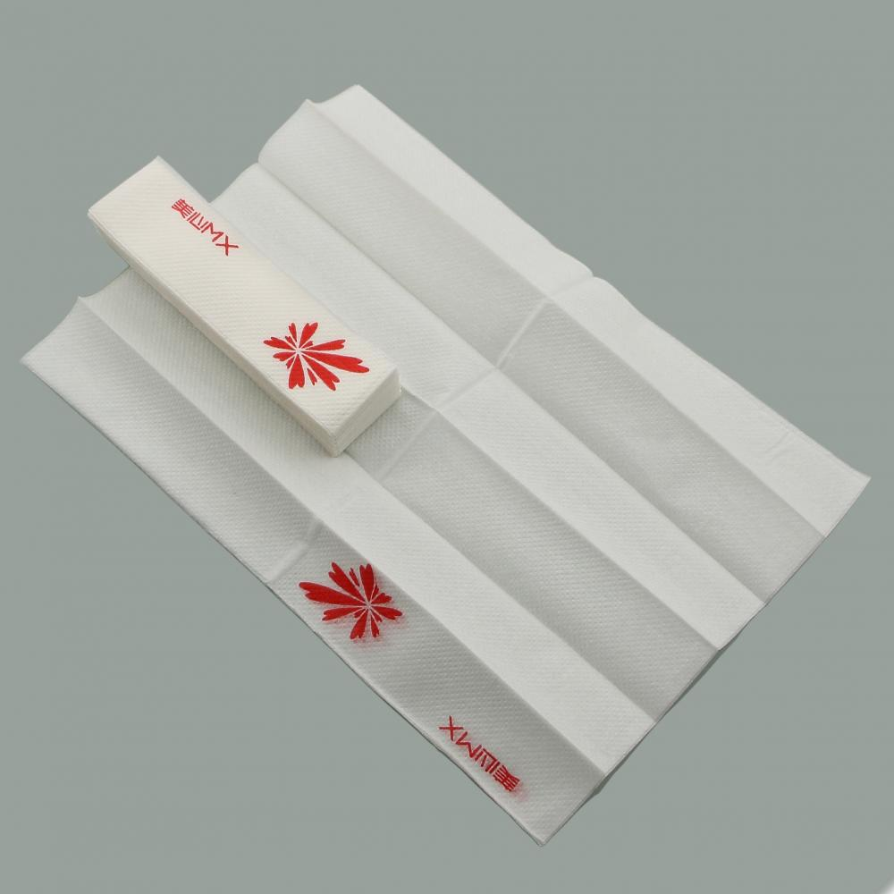 Disposable Cutlery Napkins