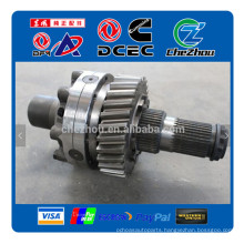differential rear axle assembly,differential axle ,Axis differential assembly