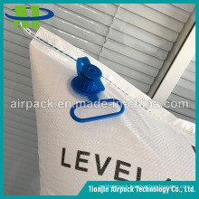 White PP Woven Dunnage Air Bag