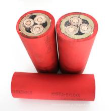 Bom preço alta tensão 185mm 120mm 35mm resistente ao fogo cabo mina