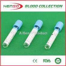 Tubo de recolha de sangue HENSO PT