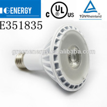 high quality TUV CE UL approval 3 years warranty dimmable led bulbs 11w e27