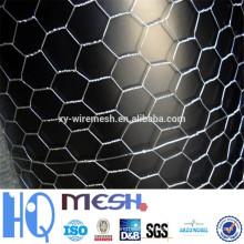 Maille hexagonale / maille hexagonale galvanisée / maille hexagonale revêtue de pvc