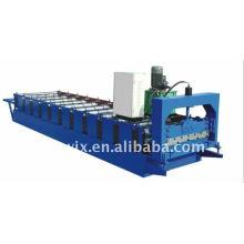 kundengebundene Farbe Stahlblech-Rollenmaschine