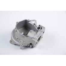 Bloque de cilindro de mecanizado exterior Xuan de fundición a presión de aluminio