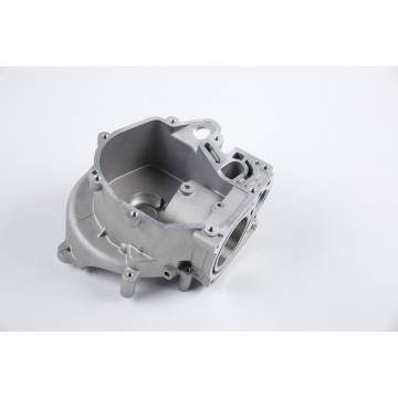 Aluminium-Druckguss Xuan Außenbearbeitung Zylinderblock
