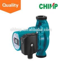Bomba de refuerzo de agua caliente de presión de agua doméstica automática QR