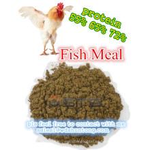 Harina de proteína de arroz para proteína 60 minutos