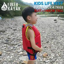 Sport Kinder Kinder Schwimmen EPE 210d Life Jacket Weste für Kinder