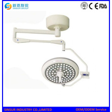 Surgical Instrument LED Single Ceiling Shadowless Operating Room Lamp Price