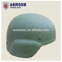 NIJ IIIA bulletproof helmet