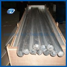 Non No2201 Asme Sb163 Nickel Pipe pour échangeur de chaleur