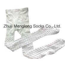 Pantyhose caliente del algodón de los niños de la venta