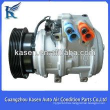Wholesales 6pk 12v car compressor for kia