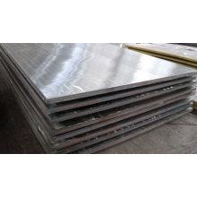 Placa de aleación de níquel de alta calidad de 2016