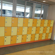 comapct laminate short school lockers for sale