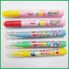 Ungiftige fühlte Tipp Farbe Stift mit Mini-Größe