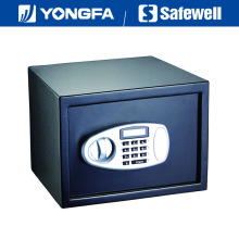 Safewell 30cm Height MB Panel Electronic Safe for Office