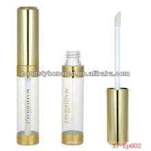 Dekorative Lipgloss Make-up Lipgloss-Container zum Verkauf