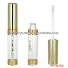Decorativos lábio brilho brilho labial recipientes para venda
