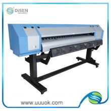 preço de impressora solvente de eco de 1,8 m