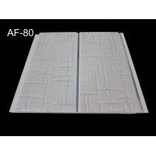 Af-80 PVC-Verkleidung