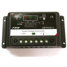 PWM 12V 24V 5A Solarregler